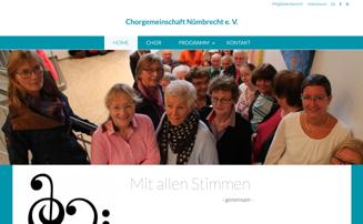 chorgemeinschaft-nuembrecht-e-v.blankmusic.org