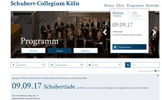 www.schubert-collegium.de